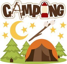 Camping Clipart Free 3 Clipartbold 236x