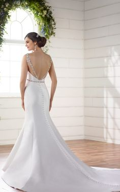bridal gown available at ella park bridal newburgh in