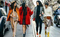 Qui dit automne, dit nouvelle collection et surtout nouvelles tendances ! Après un été pastel tendance cool, on retourne aux teintes plus chaudes de l'automne et au style plus cosy. Que garder de l'hiver dernier? Que look adopter ? Quelles matières vont faire fureur cette année?  #verymojo #montre #watch #fashion #ootd #outfit #autumn #fall #girls #woman #falloutfit