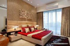 Bedrooms That Inspire – 7 Ideas for Beautiful Master Bedrooms!