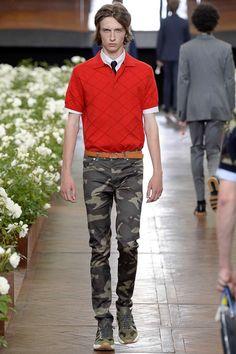 Dior Homme, Look #15