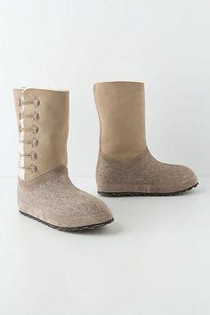 JKatja Toggle Boots #anthropologie