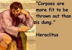 Heraclitus Quotes picture 8381