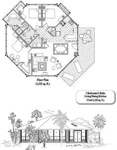 Top sider house plans