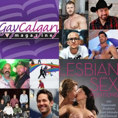 GayCalgary Magazine's most read articles from 2016! The list is created from the 5,600 articles we have online that have accumulated since the start of the magazine in November 2003. Check out the top articles of 2015 at http://www.gaycalgary.com/a4965. / Which articles are your favourites? Any articles...