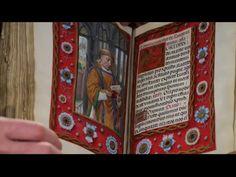 7- The Rothschild Prayer Book
