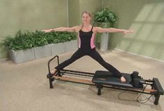 Marjolein Brugman - Pilates instructor
