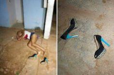 #Policia: Um homossexual identificado apenas como Maycon, foi morto com um tiro no peito na noite de sábado