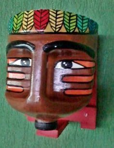 Artesanato e Arte Plastic Bottle Planter, Plastic Bottle Crafts, Recycle Plastic Bottles, Recycled Bottles, Recycled Art, Milk Jug Crafts, Diy And Crafts, Arts And Crafts, African Crafts