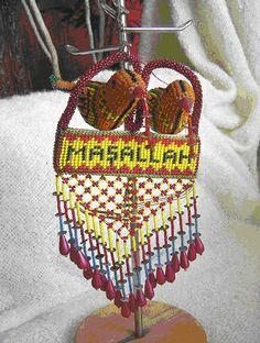 beaded mashallah 06 | Flickr - Photo Sharing!