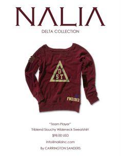 Nalia Delta Collection Sorority Outfits, Sorority Life, Delta Symbol, Greek Gear, Delta Girl, Delta Sigma Theta, Greek Life, Line Jackets, Fraternity