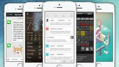 The 100 Best iPhone Apps of 2014