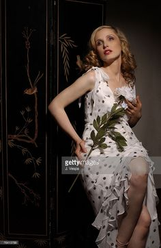 News Photo : Julie Delpy; Julie Delpy by Jeff Vespa; Julie...