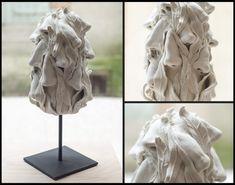 Les transgéniques – Négulaire – Aster Cassel : Artiste / Céramiste Illustrations, Aster, Greek, Statue, Artist, Illustration, Artists, Greece, Sculptures