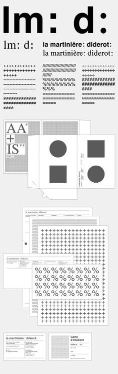 Trafik - graphic design, web site, multi-media, scenography, exhibitions http://www.lavitrinedetrafik.fr
