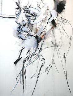 jayne. vest. skeleton sketch by rupert bathurst, via Flickr