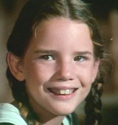 Melissa Gilbert played Laura Ingalls on the tv series Little House On The Prairie