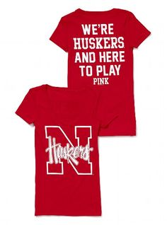Gotta get the Huskers in there :)