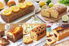 10 RICETTE DI PLUMCAKE IDEALI PER LA COLAZIONE | Fatto in casa da Benedetta Plum Cake, Tiramisu, Banana Bread, Yogurt, French Toast, Cooking, Breakfast, Ethnic Recipes, Desserts