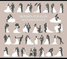 Hochzeitsmemo posen