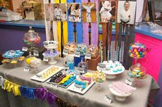 Real Party/Fiesta Friday (On A Saturday) - Tae Kwon Do Party (And A Giveaway!)