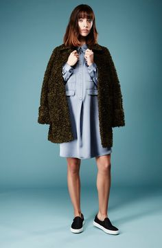Mauro Grifoni | Progetto 1 - FW1516 - Woman Collection #maurogrifoni