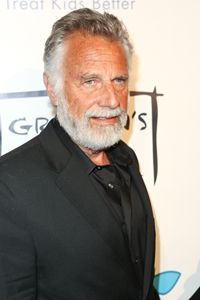 'World's Most Interesting Man' is Raising Money For Animal Foundation | The Animal Rescue Site Blog