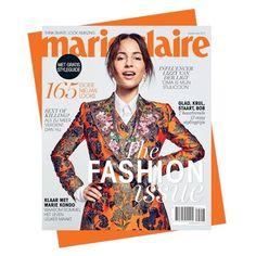 Het gloednieuwe septembernummer van Marie Claire ligt morgen in de winkel!  Wat je allemaal kunt verwachten? Dat lees je morgenochtend op www.marieclaire.nl #marieclaire #magazine #gogetit via MARIE CLAIRE NL MAGAZINE MAGAZINE OFFICIAL INSTAGRAM - Celebrity  Fashion  Haute Couture  Advertising  Culture  Beauty  Editorial Photography  Magazine Covers  Supermodels  Runway Models