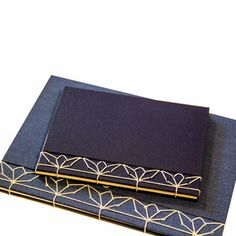 Image of Tiffany - Japanese Stab Binding