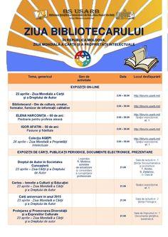 Ziua Bibliotecarului în Republica Moldova. Ziua Mondială a Cărţii şi a Proprietăţii Intelectuale Republica Moldova, Map, Author, Cards, Maps