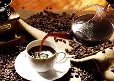 Cómo escoger y tomar el café para beneficios de salud.