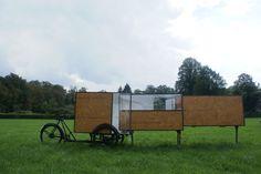 mobile home door hans runge