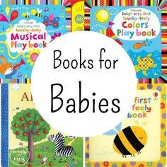 Usborne Books for Babies - Visit https://w4299.myubam.com