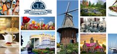 #RockValleyCollege's Center for Learning in Retirement is partnering with GVG Tours for a five-day Michigan adventure! Join #CLR June 9-13th as they enjoy good company, rich history, and exquisite cuisine!  For more information call the CLR office at (815) 921-3931.