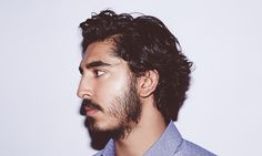 Dev Patel: 'I didn't know what I was getting myself into' | Film | The Guardian
