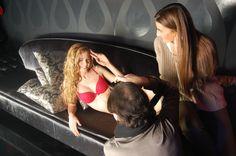 SK underwear    Fotografía: Xulio Correa  http://www.xuliocorrea.com/    Estilista: Silvia García (Bartabac)  http://stylelovely.com/bartabacmode/