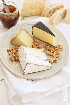 Halloween-Inspired Cheese Pairings