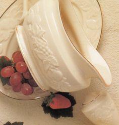 "LENOX "" Fruits of Life"" (Erdinç Bakla archive)"