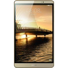 "HUAWEI M2 M2-A01L 10.1"" Tablet 4G LTE 64GB CN ver. - Gold - WHOLE ABOUT YOU LLC…"