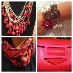 Fall Trend 2013: RED