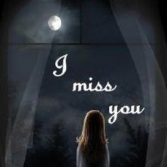 I miss you Daddy!