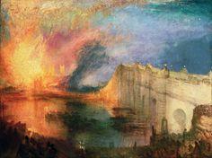 william+turner+paintings | Victorian British Painting: Joseph Mallord William Turner, ctd