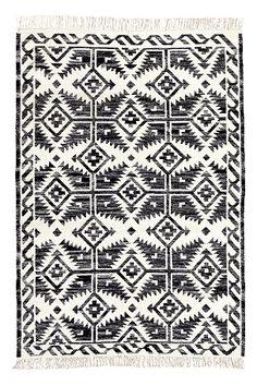 Ellos Home Harmaa Hartford-villamatto cm Pinterest Home, Scandinavian Interior, Modern Rugs, Interiores Design, Home Textile, Villa, New Homes, Flooring, Quilts