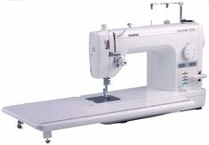 New, In Stock, Experience the joy of quilting on your new Brother High Speed, Longer Arm, Straight Stitch sewing machine Provided by a Authorized Brother Dealer with unlimited Support Machine À Quilter, Sewing Machine Quilting, Sewing Machine Reviews, Machine Embroidery, Quilting Tips, Beginner Quilting, Quilting Frames, Longarm Quilting, Quilting Projects