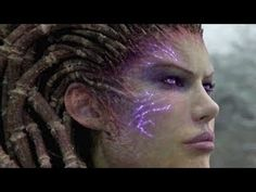 StarCraft 2 Heart of the Swarm Story All Cutscenes / Cinematics Movie Sci Fi Movies, Good Movies, Online Pc Games, Sci Fi Shorts, Starcraft 2, Final Fantasy Vii, Animation Film, Movie Theater, League Of Legends
