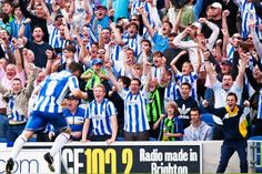 @BHASnappy  If you haven't already seen, there is a fan gallery on http://www.seagulls.co.uk  from todays match. Check it out! #BHAFC