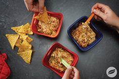 Wildtree's Blazin' Buffalo Chicken Dip (package directions) Recipe