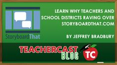Learn why teachers are turning to @StoryboardThat to create amazing lesson plans!