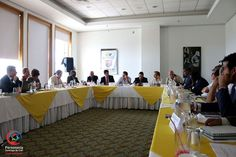 En la Mesa para la Convivencia y Paz en el Postconflicto están presentes actores y sectores Municipales y del Departamento para crear escenarios para el logro de la Paz