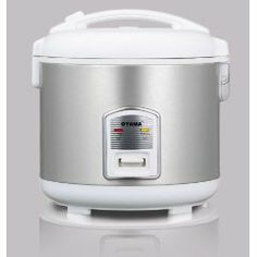 Product Description: Oyama Stainless Steel body with Stainless Steel Cooking bowl and Stainless Steel Steamer Tray. No non-stick coatings are used. Pressure Cooker Reviews, Best Electric Pressure Cooker, Best Rice Cooker, Best Slow Cooker, Stainless Steel Rice Cooker, Cooking Bowl, Steamed Vegetables, Specialty Appliances, Kitchen Gifts